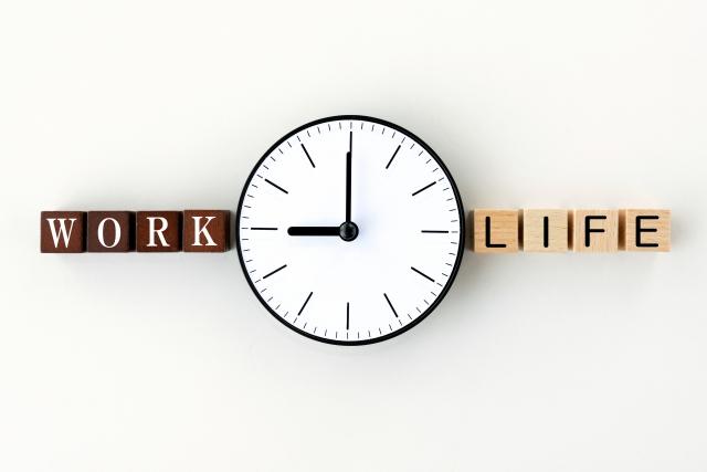 仕事と介護の両立についての研修